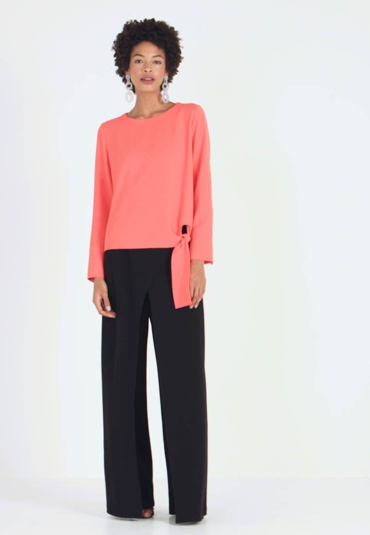 Adrianna Papell - PANT - Trousers - black - 1