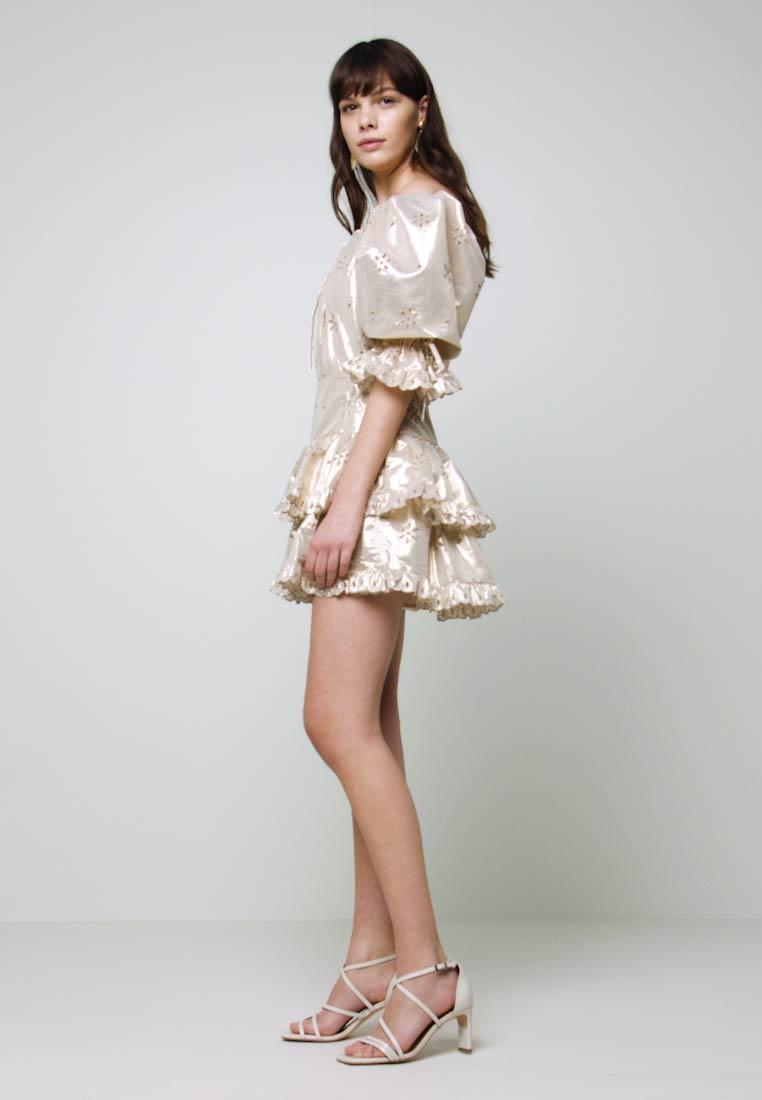 Alice McCall - ELECTRIC GALAXY PLAYSUIT - Overal - gold - 1