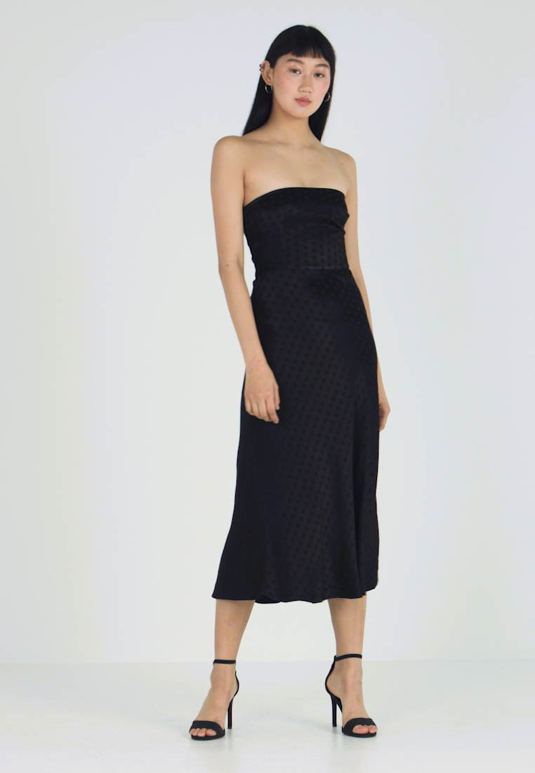 DOTTY RAY STRAPLESS - Occasion wear