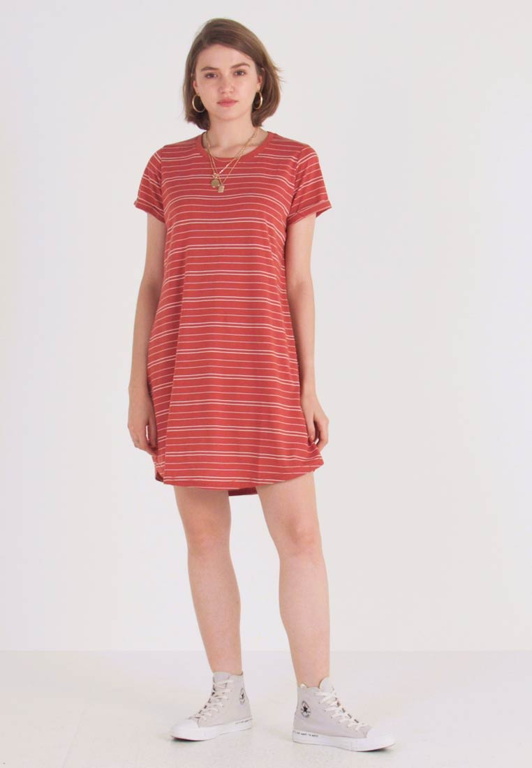 Cotton On - TINA DRESS - Jerseyjurk - gracie bruschetta - 1