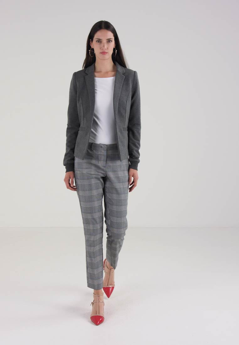 Culture - EVA - Blazer - dark grey - 1