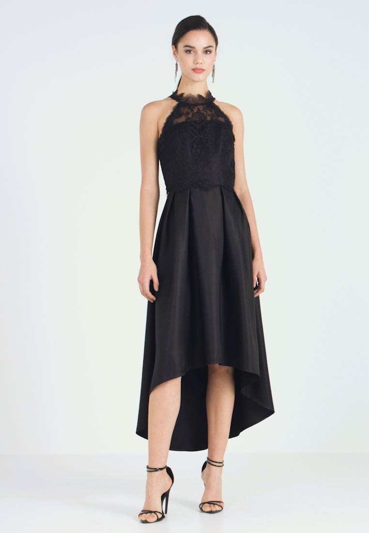 Chi Chi London - GARCIA DRESS - Galajurk - black - 1