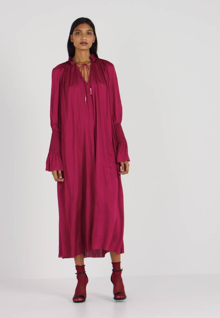 DAY Birger et Mikkelsen - DAY GOSSIP - Day dress - lips - 1