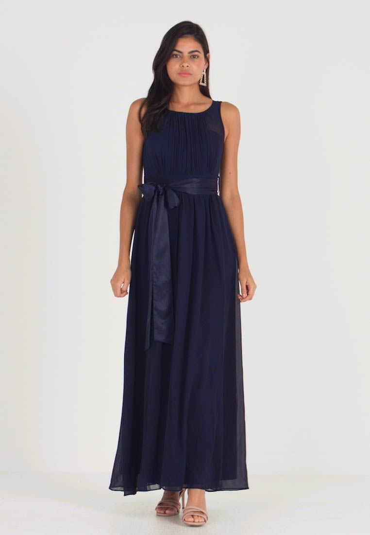 Dorothy Perkins - NATALIE DRESS - Suknia balowa - navy - 1