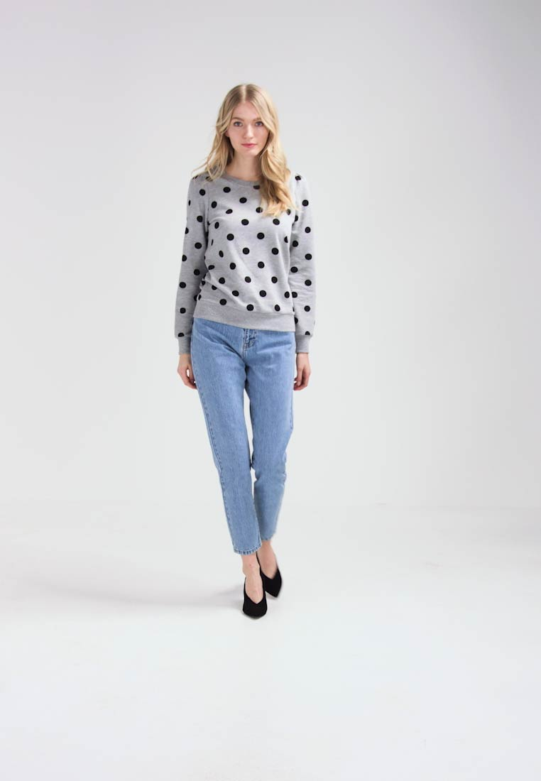 Dr.Denim - NORA - Relaxed fit jeans - light retro - 1