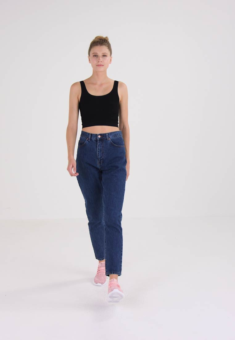 Dr.Denim - NORA - Jeans Relaxed Fit - mid retro - 1