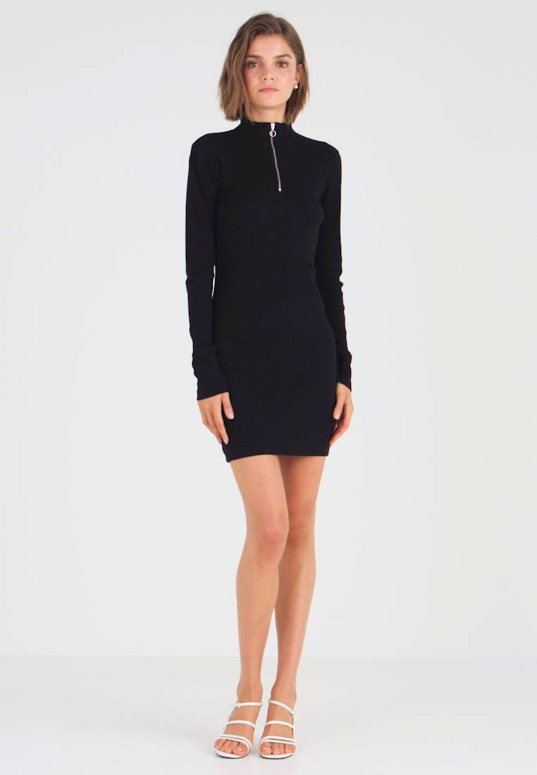 Even&Odd - Day dress - black - 1