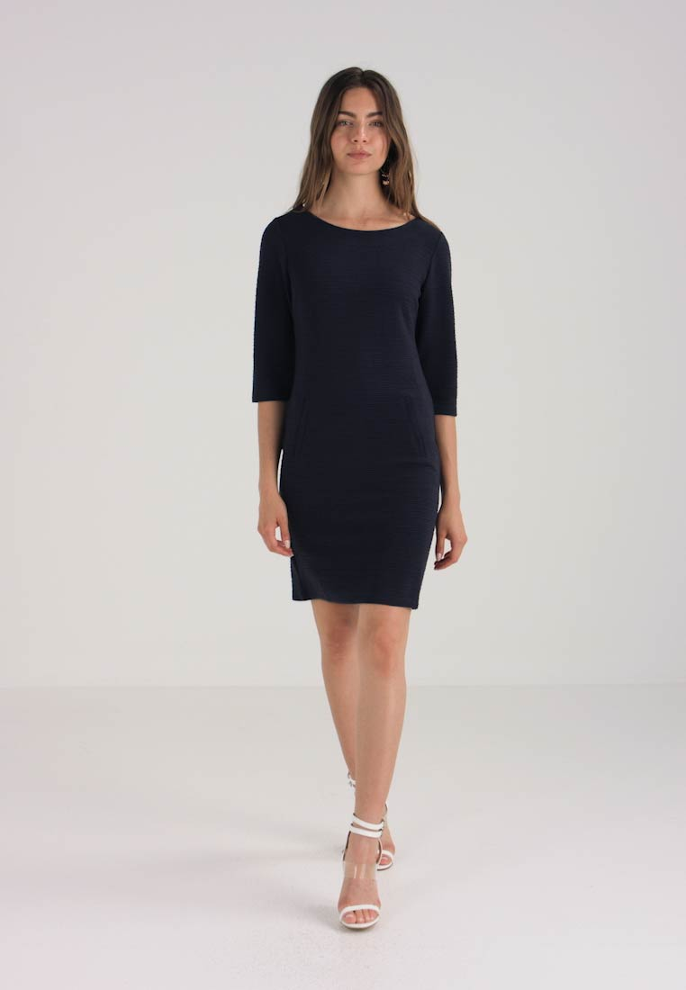 Freequent - DANE STRUCTURE - Shift dress - salute - 1