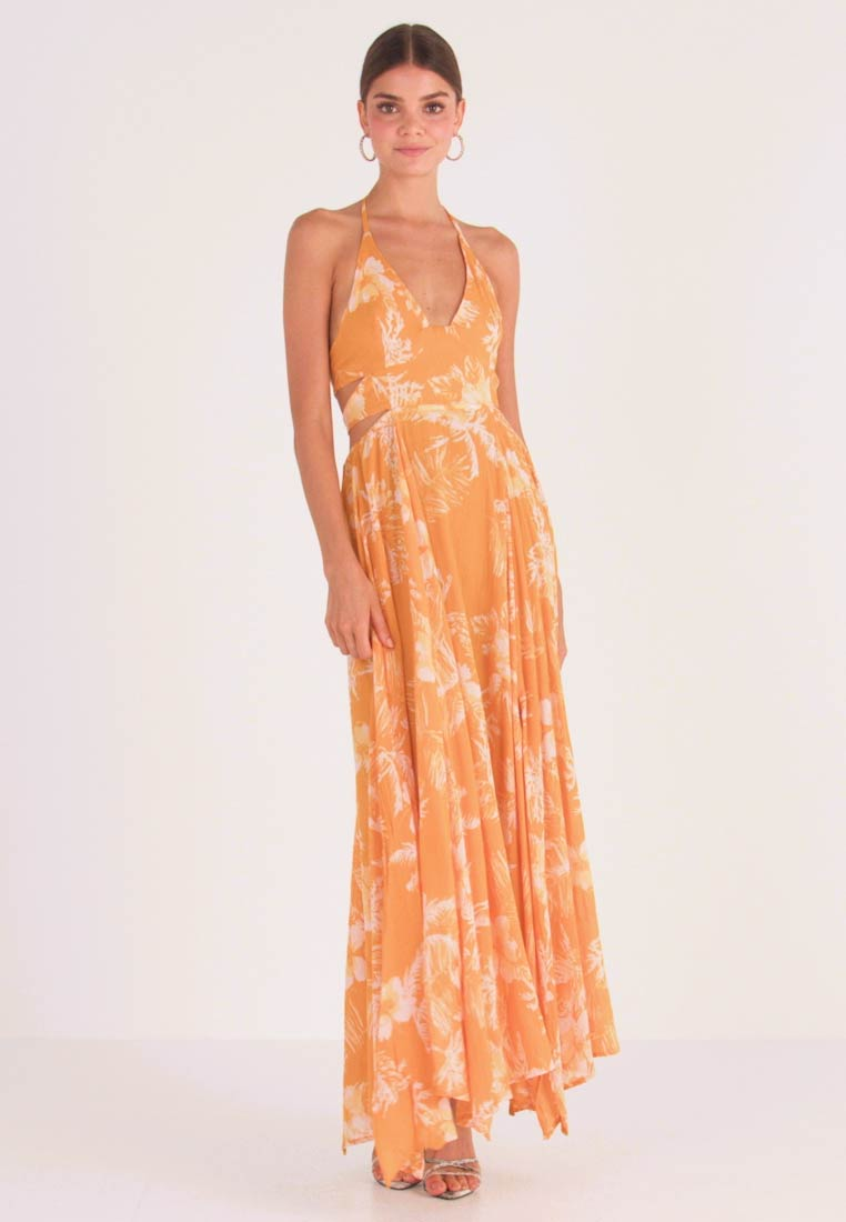 Free People - Maxi dress - 1