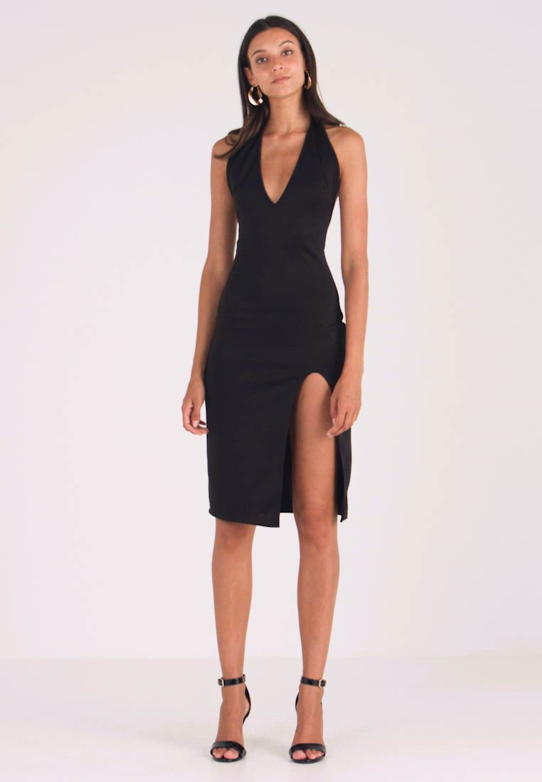 Glamorous - Day dress - black - 1