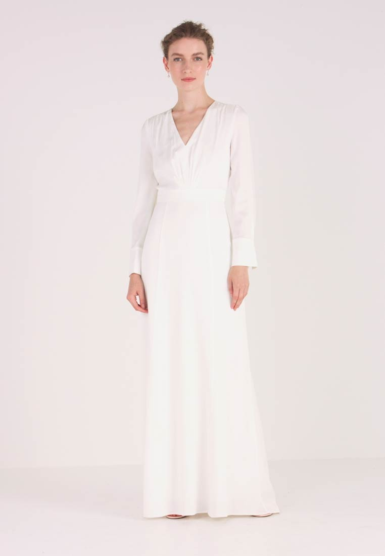 IVY & OAK BRIDAL - BRIDAL DRESS LONG - Suknia balowa - snow white - 1