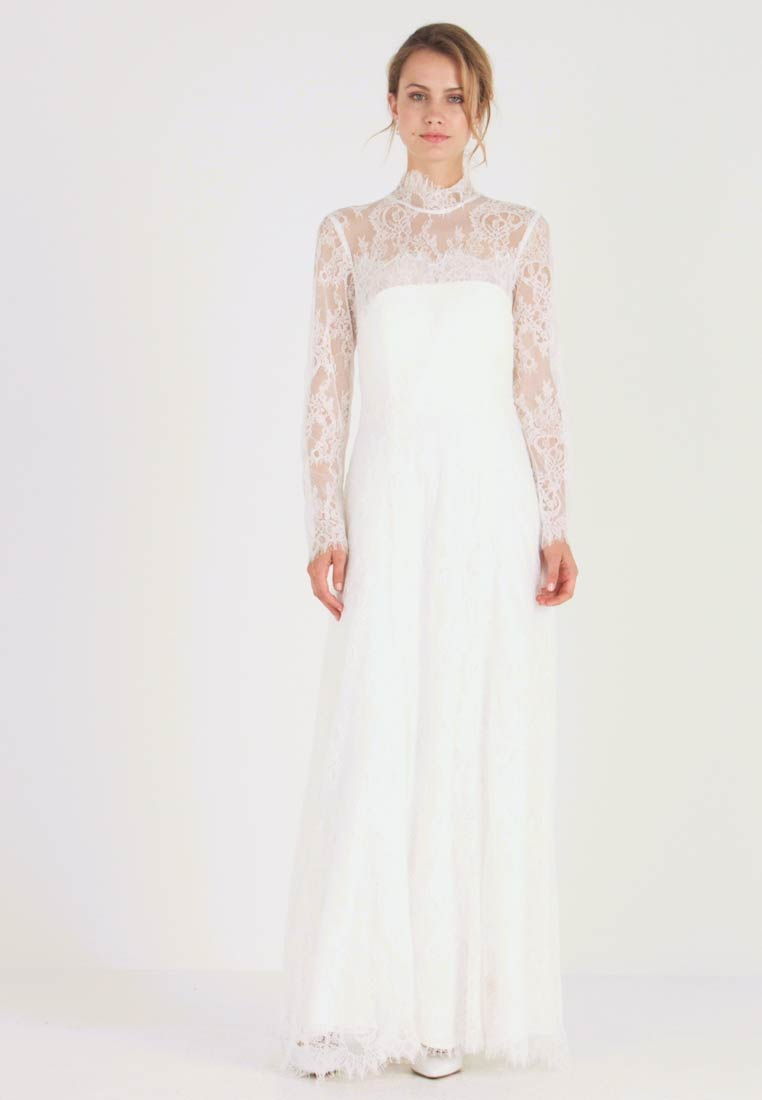 IVY & OAK BRIDAL - BRIDAL LACE TAPES - Occasion wear - white - 1