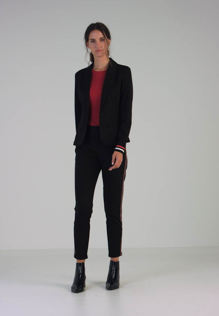 Kaffe - KINNIE  - Blazer - black deep - 1