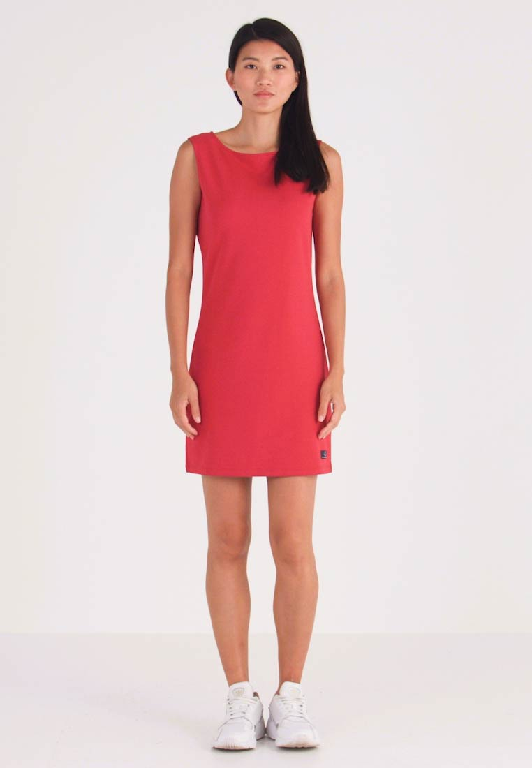 Sea Ranch - BRITTANY SOLID - Day dress - red - 1