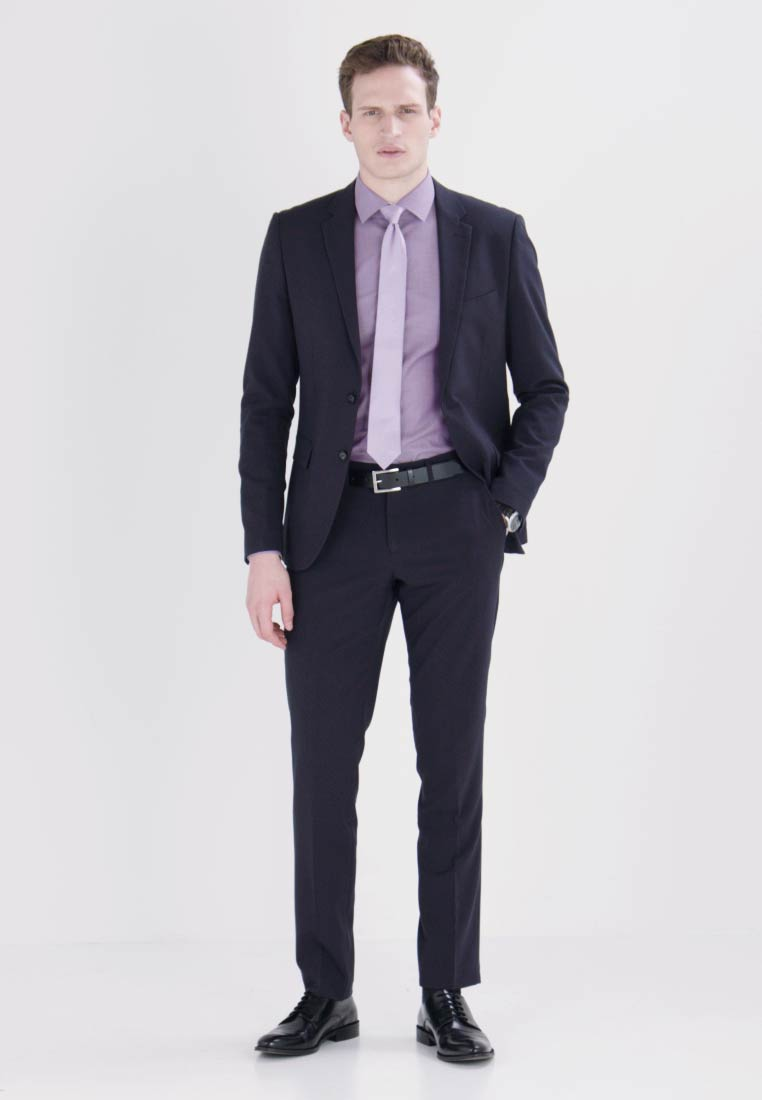 Lindbergh - PLAIN SUIT  - Puku - navy - 1