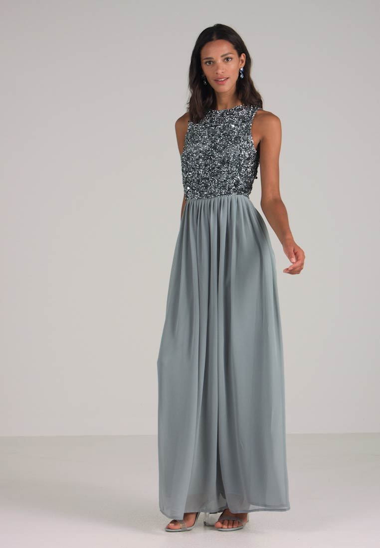 PICASSO MAXI , Robe de cocktail , slate blue