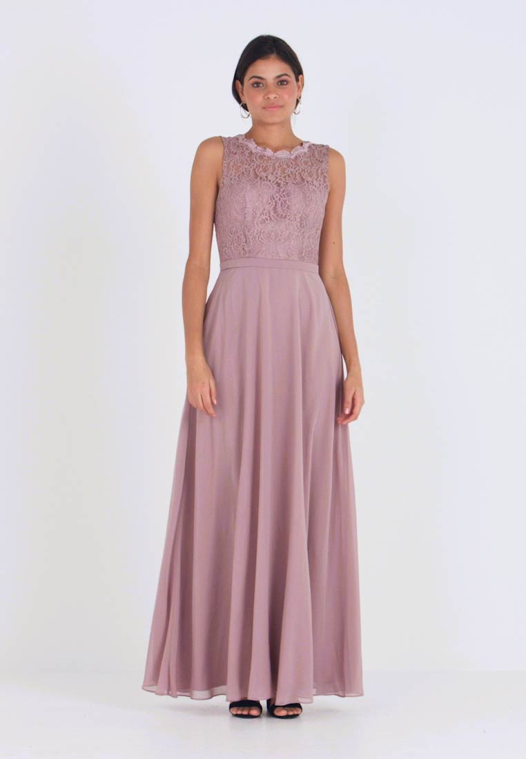Mascara - Occasion wear - mauve - 1