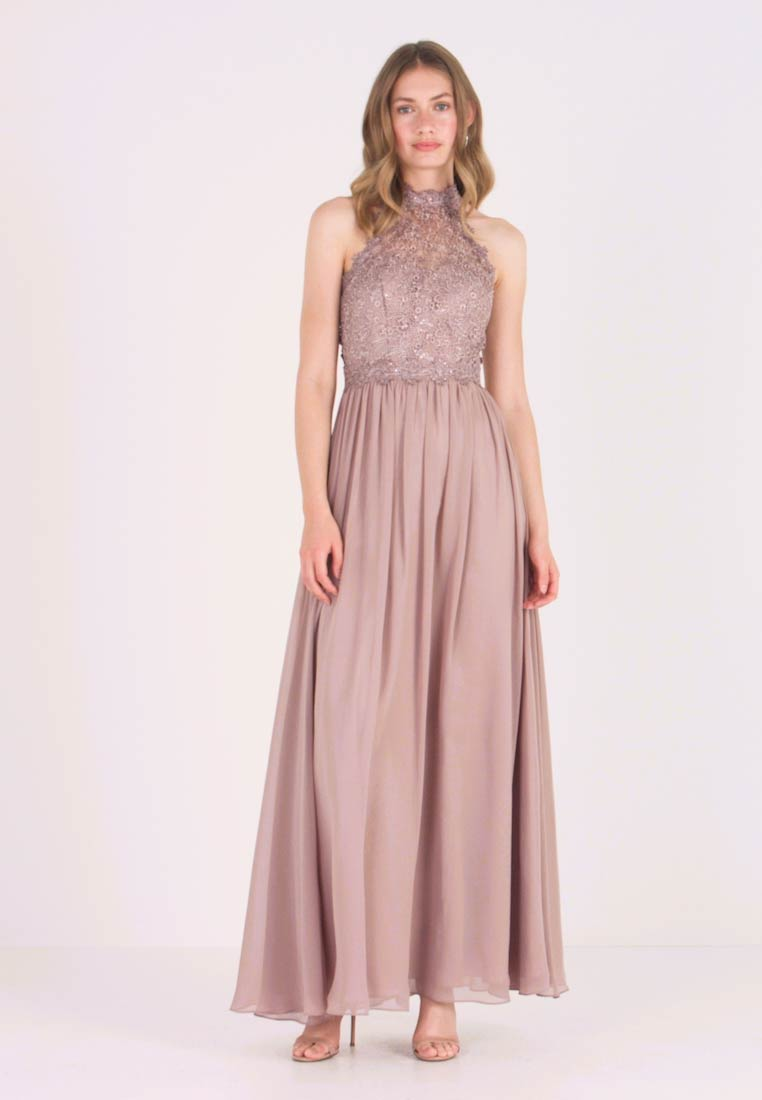 Mascara - Occasion wear - taupe - 1