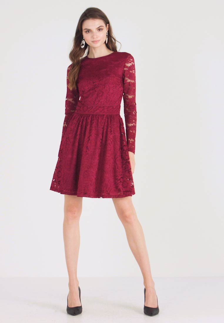 mint&berry - Cocktail dress / Party dress - beet red - 1