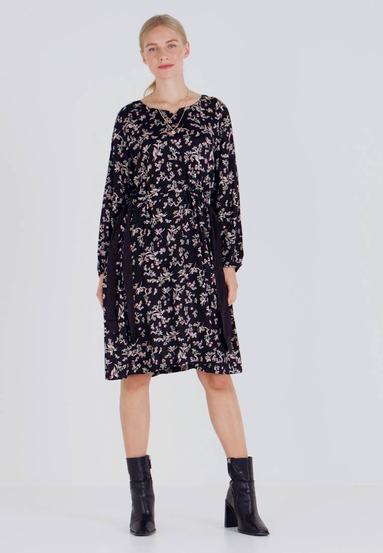 Masai - NOATTA DRESS - Vestido informal - sea - 1