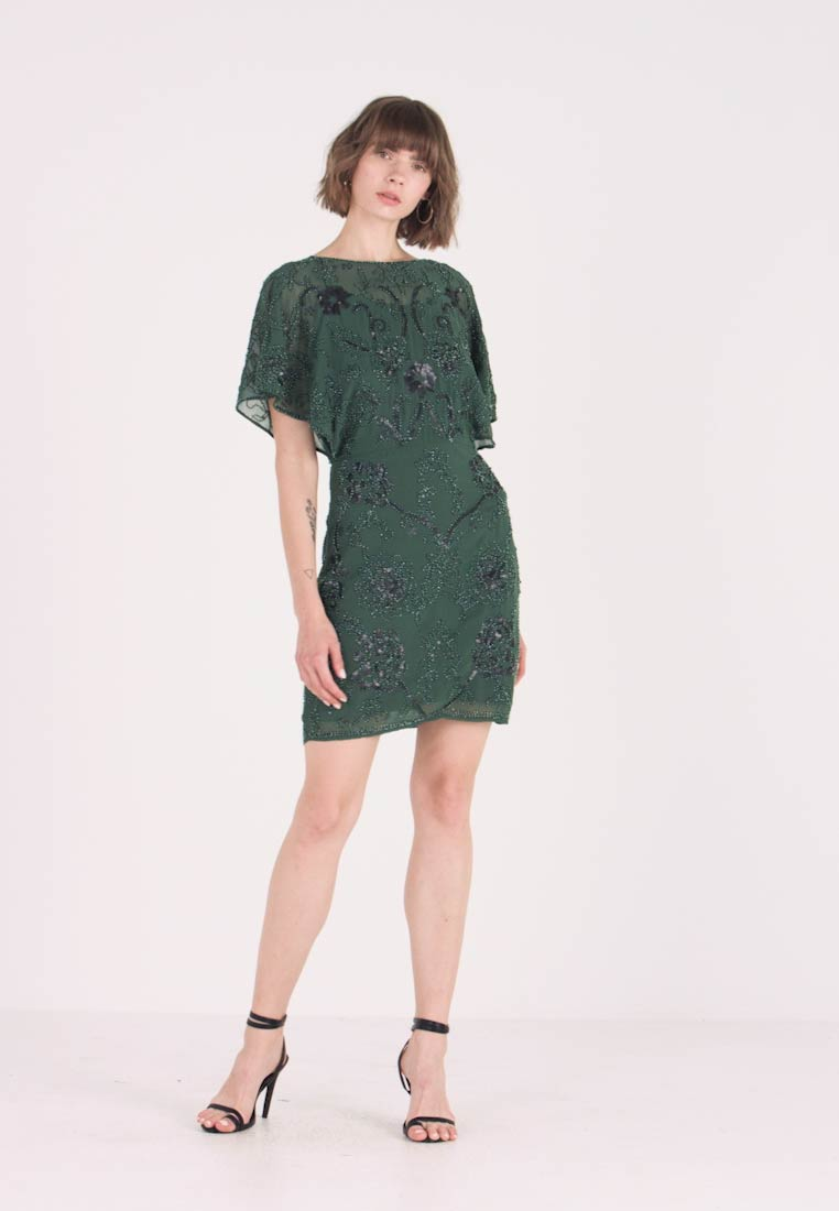 Molly Bracken - Cocktail dress / Party dress - fir green - 1