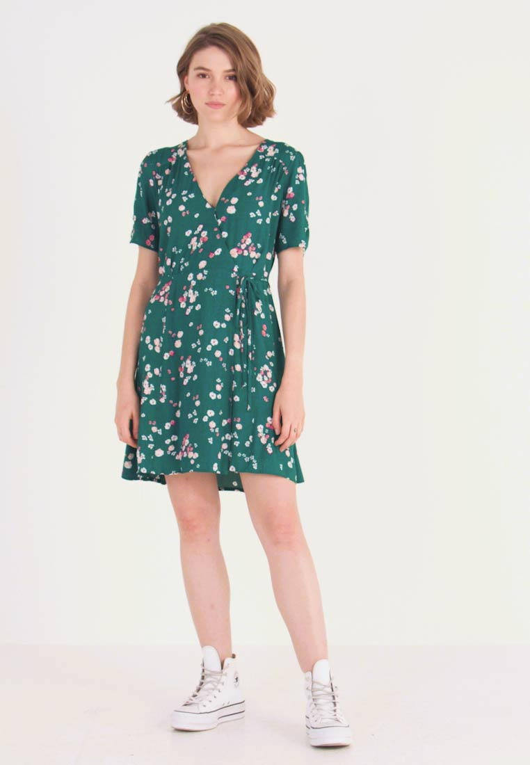 MINKPINK - COUNTRYSIDE MINI DRESS - Robe d'été - multi - 1