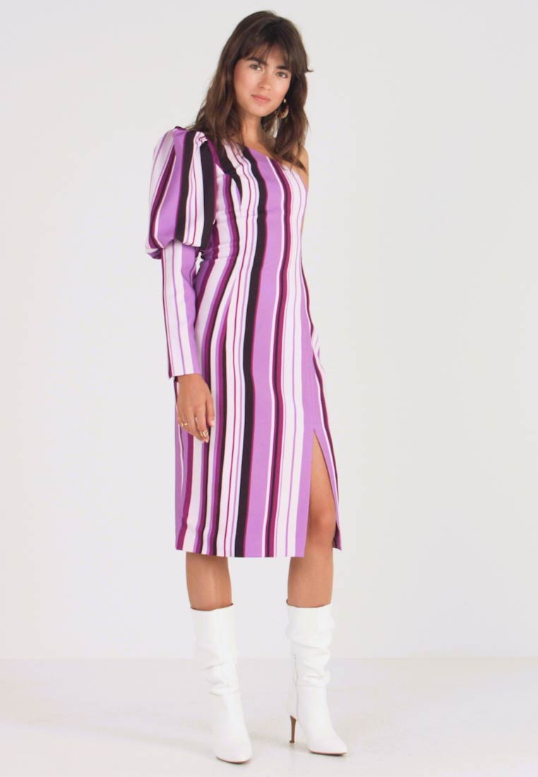 Mossman - THE NEW SENSATION DRESS - Cocktail dress / Party dress - purple - 1