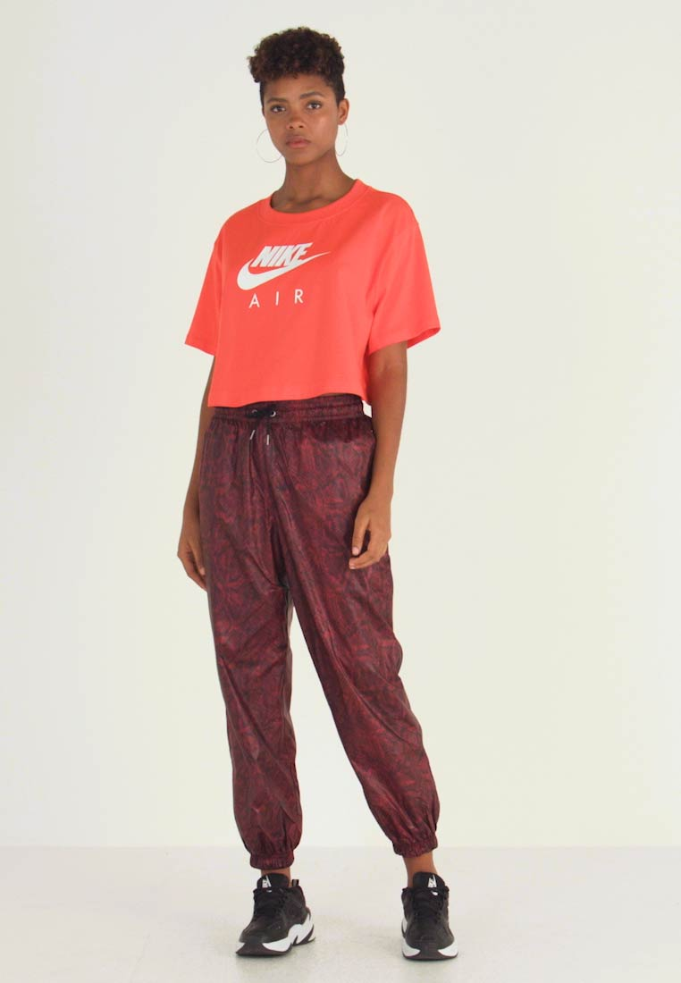 Nike Sportswear - PANT - Joggebukse - team red/black - 1