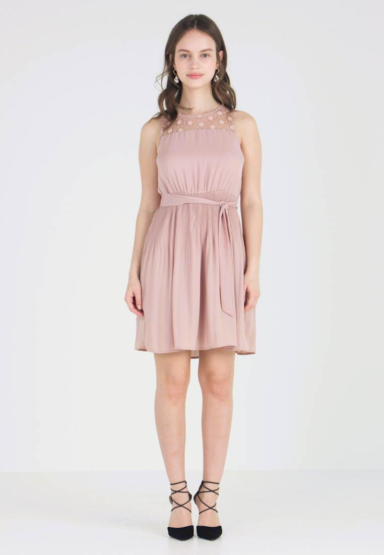 ONLY Petite - ONLCAROLINADRESS - Korte jurk - rose - 1