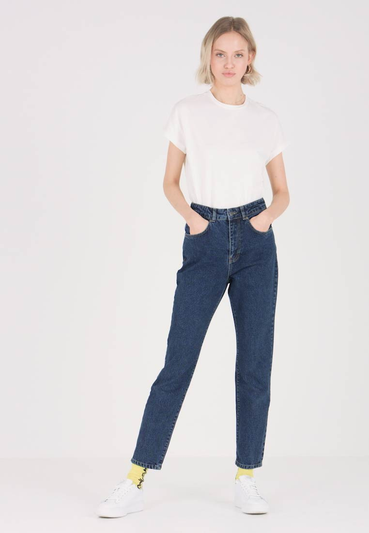 Ragged Jeans - MOM - Jeans Relaxed Fit - indigo - 1