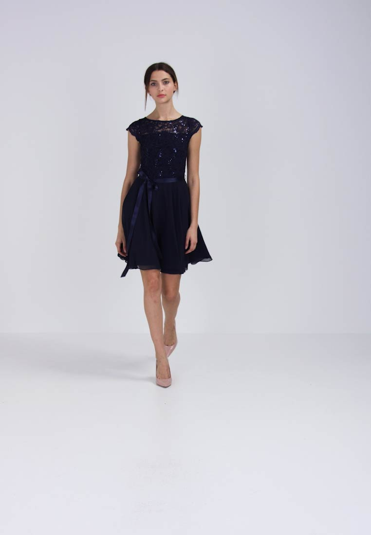 Swing - Cocktail dress / Party dress - ink - 1