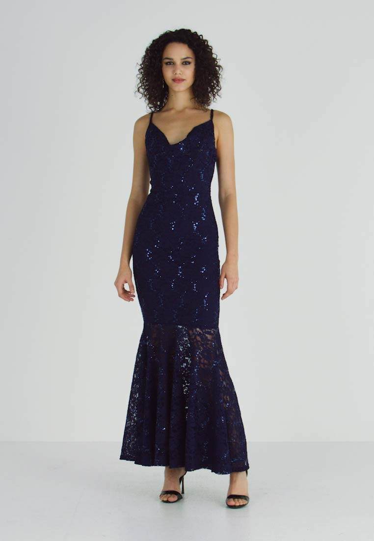 Sista Glam - ADARD - Occasion wear - navy - 1