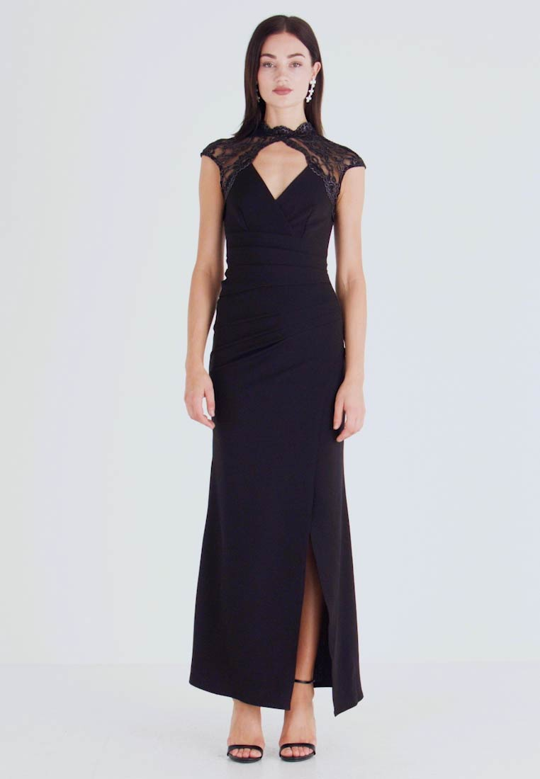 Sista Glam - SULA - Occasion wear - black - 1