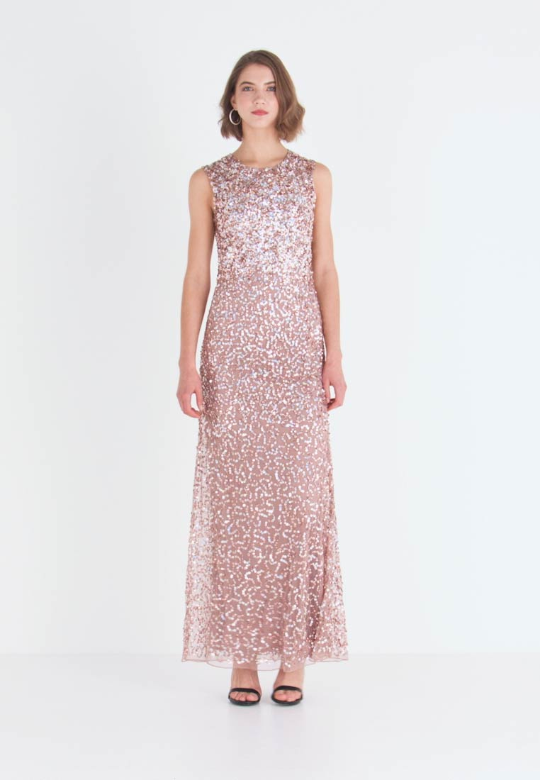 Sista Glam - BLAKELY - Occasion wear - rose gold - 1