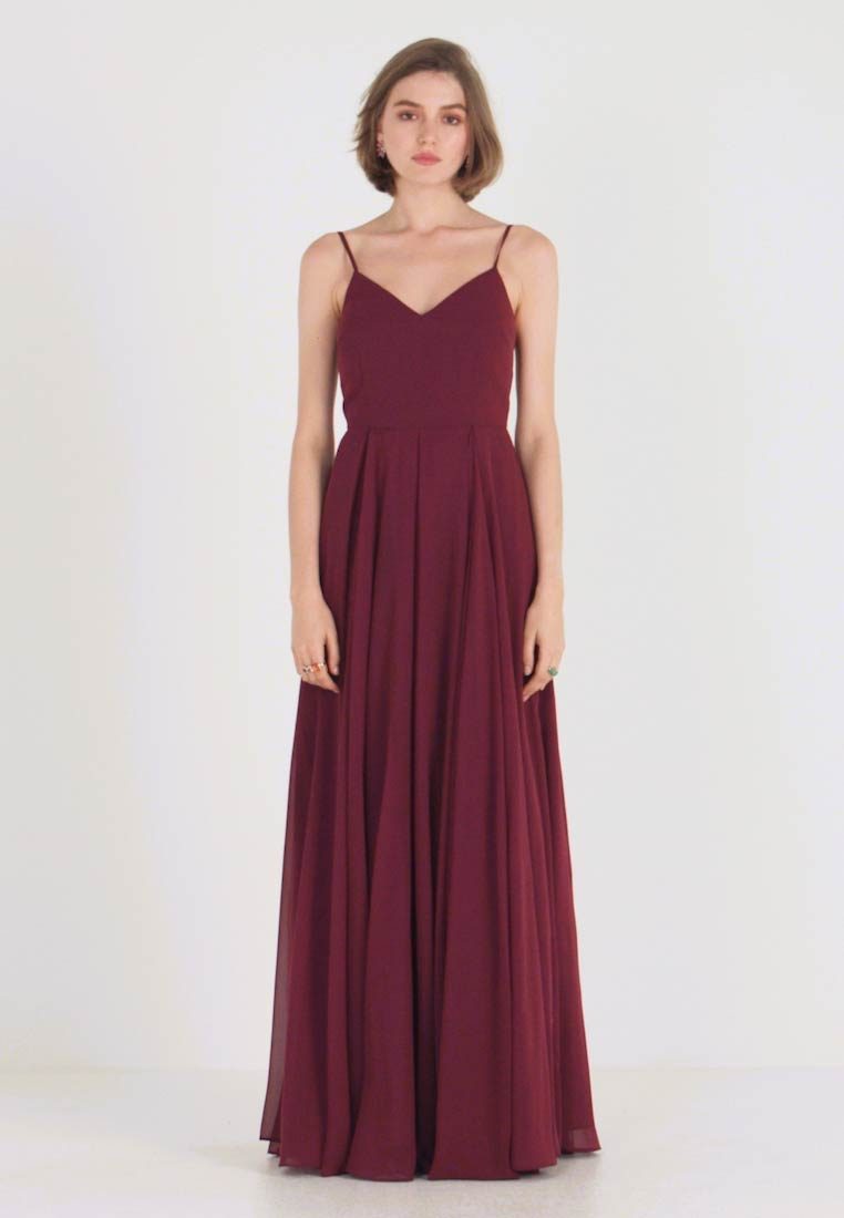 TH&TH - EDIE - Occasion wear - roseberry - 1