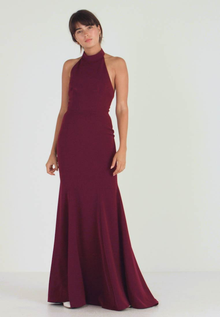TH&TH - MAXIMA - Occasion wear - roseberry - 1