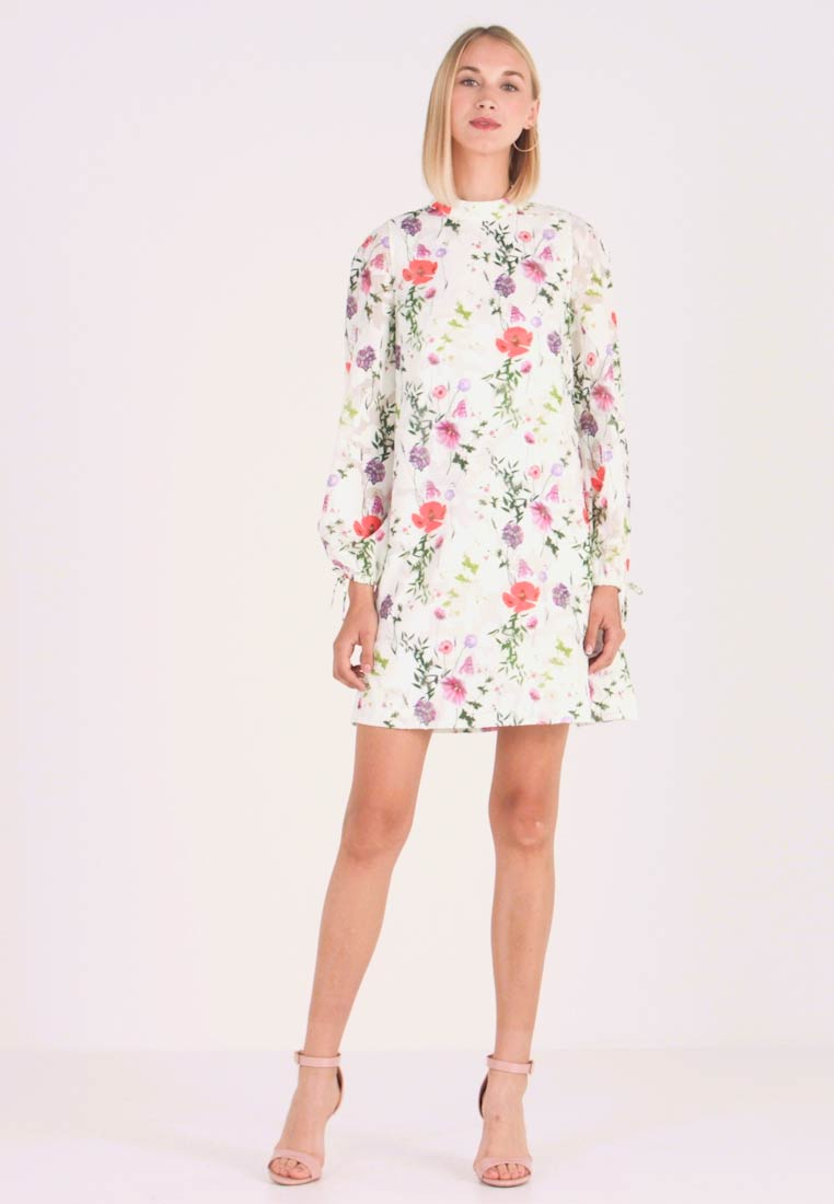 Ted Baker - IMANE - Day dress - white - 1