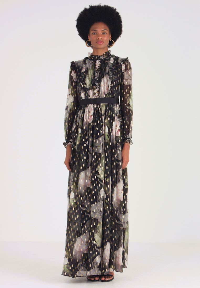 Ted Baker - HUNNIE - Occasion wear - black - 1