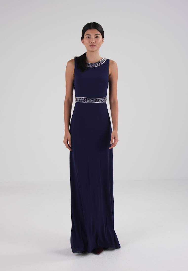 TFNC - MAXI - Occasion wear - navy - 1