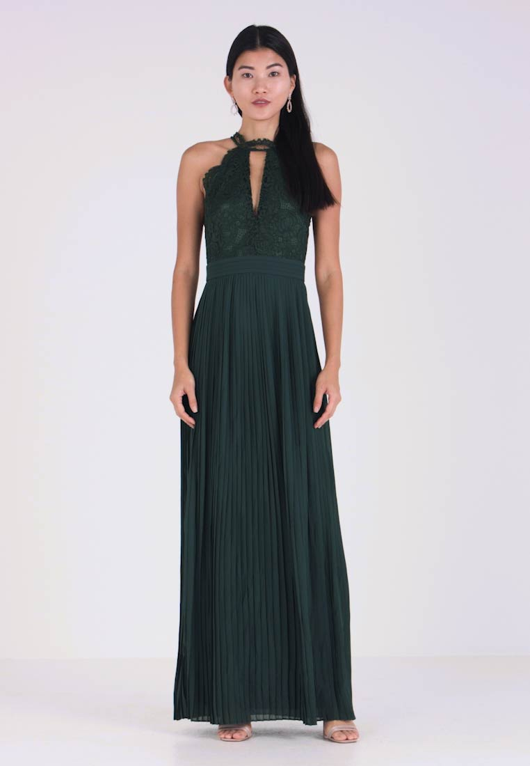 TFNC - MADISSON MAXI - Occasion wear - jade green - 1