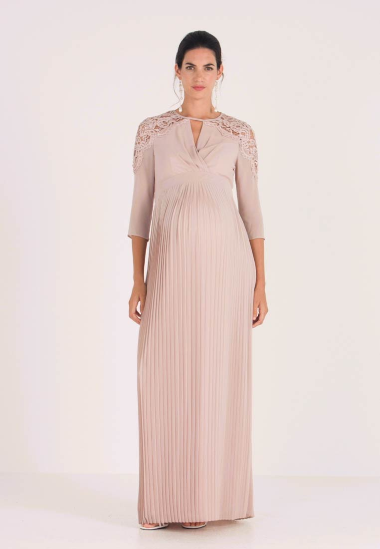 TFNC Maternity - NEKANE DRESS - Vestido de fiesta - whisper pink - 1