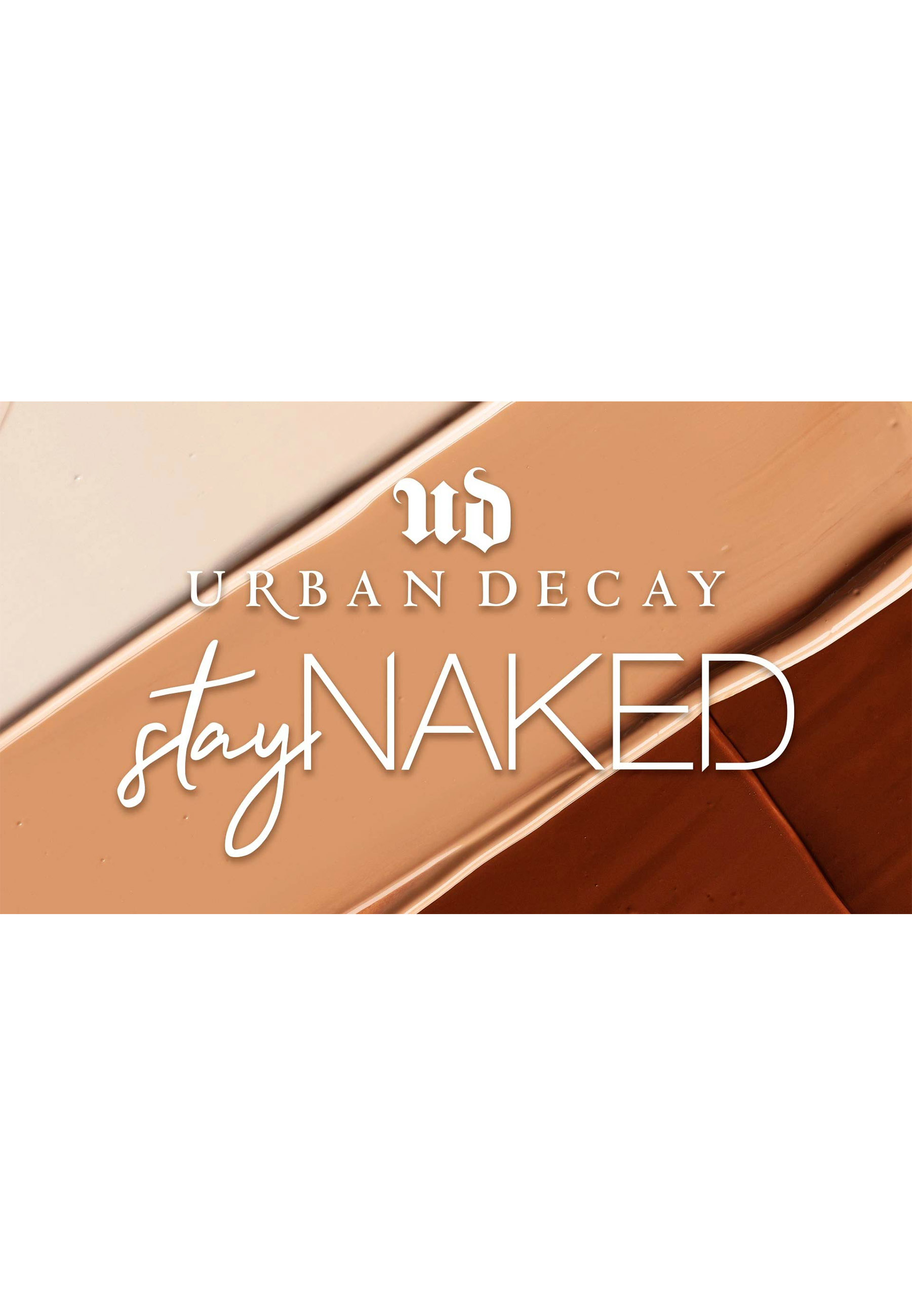 Urban Decay - STAY NAKED CONCEALER - Concealer - 50cp - 1