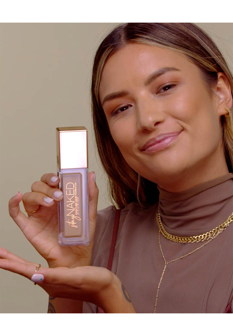Urban Decay - STAY NAKED LIQUID FOUNDATION - Foundation - 40cp - 1