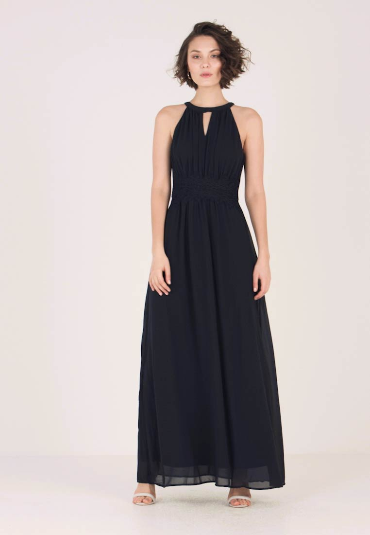 Vila - VIMILINA - Maxi dress - total eclipse - 1