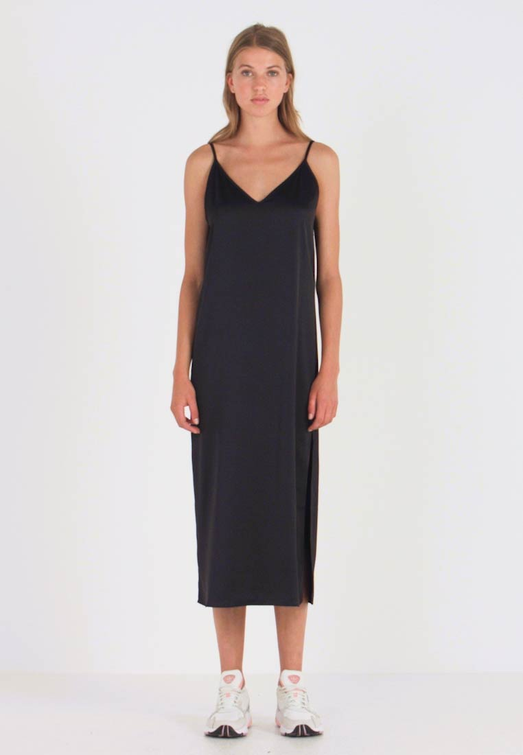 Weekday - Cocktail dress / Party dress - black - 1