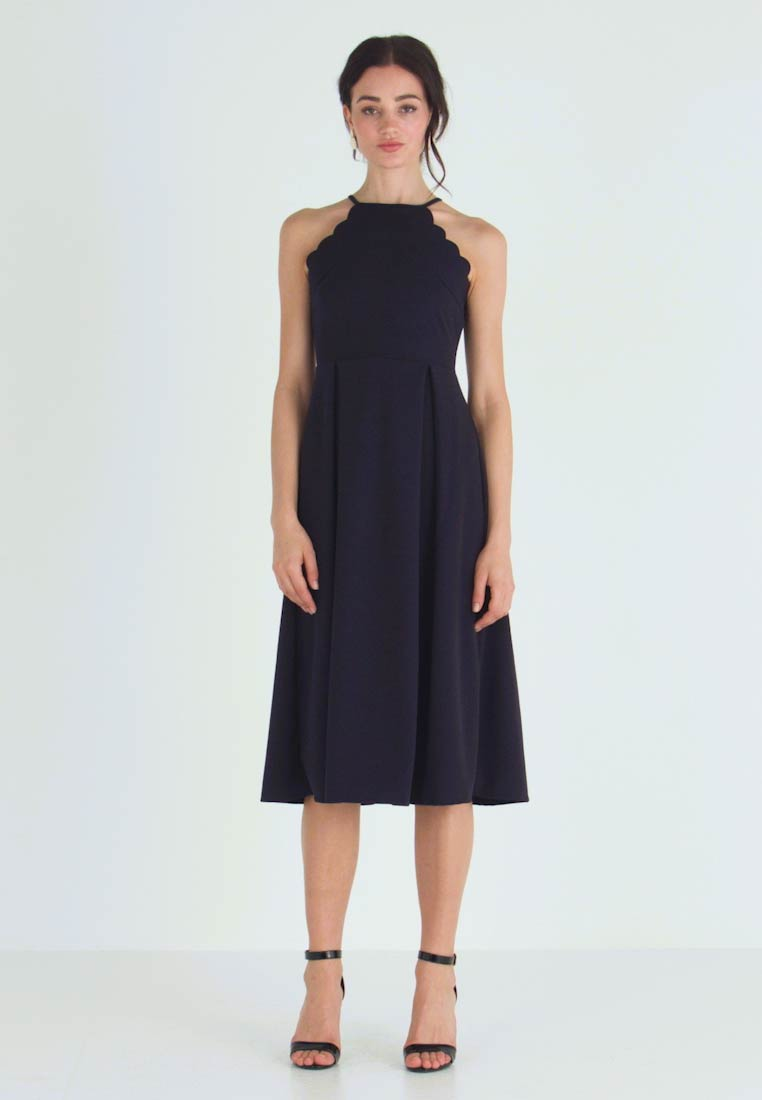 WAL G. - Cocktail dress / Party dress - navy - 1