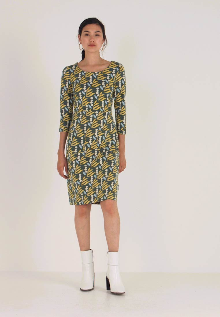 White Stuff - Jersey dress - print - 1