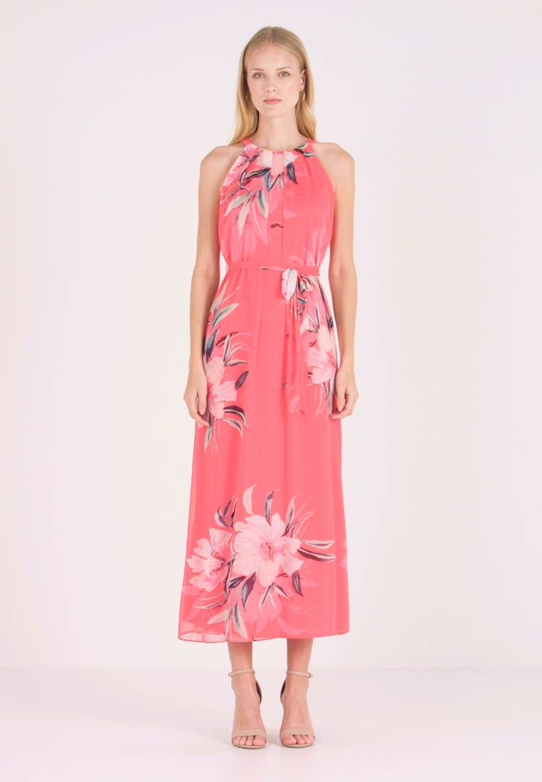 Wallis - Maxi dress - pink - 1