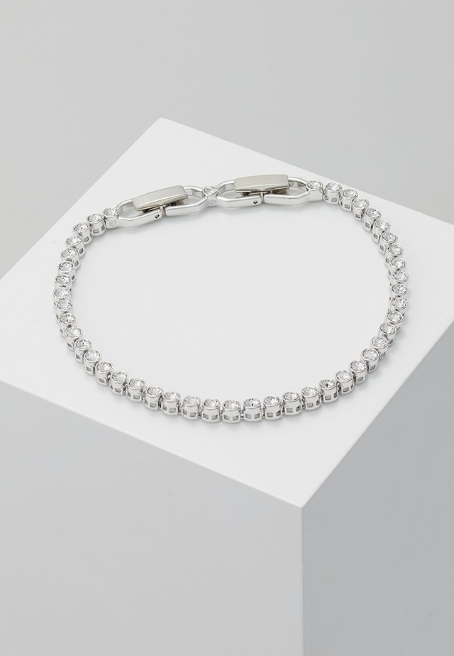 EMILY BRACELET  - Bracciale - silver-coloured