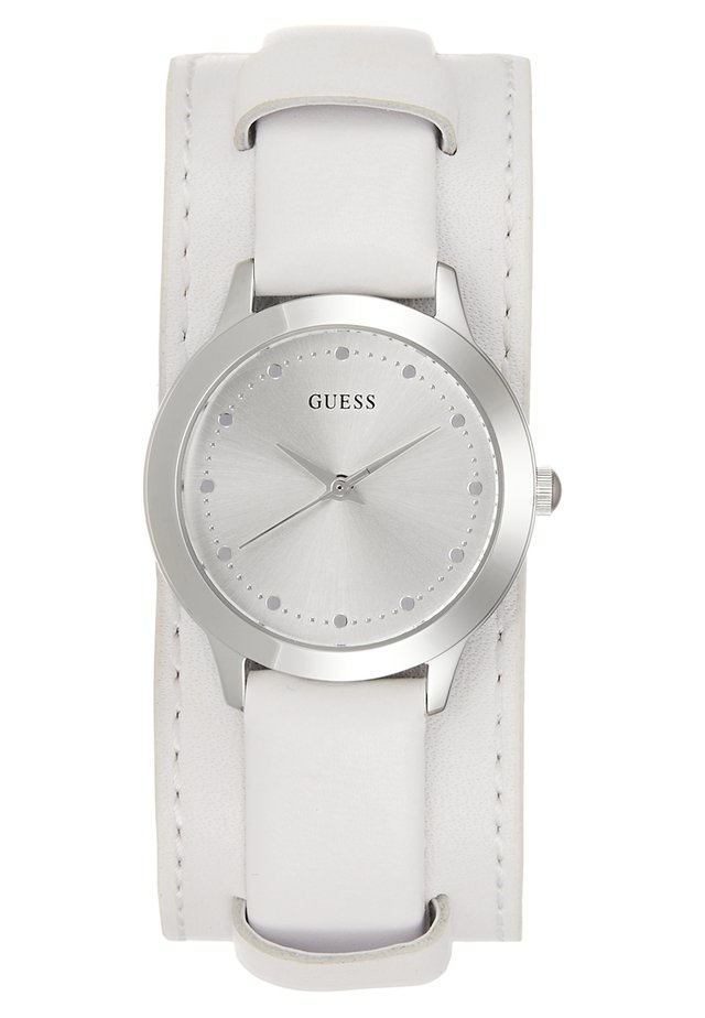 LADIES TREND - Ure - silver-coloured/white